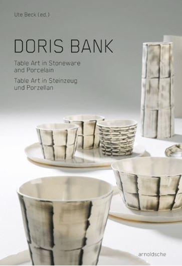 Doris Bank - Table Art in Steinzeug und Porzellan