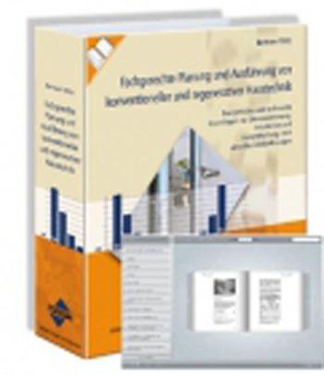 Fachgerechte Planung und Ausführung von konventioneller und regenerativer Haustechnik Jahresabonnement online