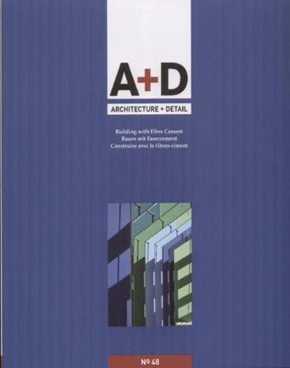 A + D Architecture + Detail 48