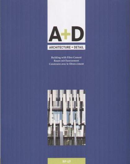 A + D Architecture + Detail 49