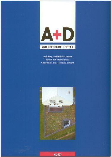 A+D Architecture + Detail 53