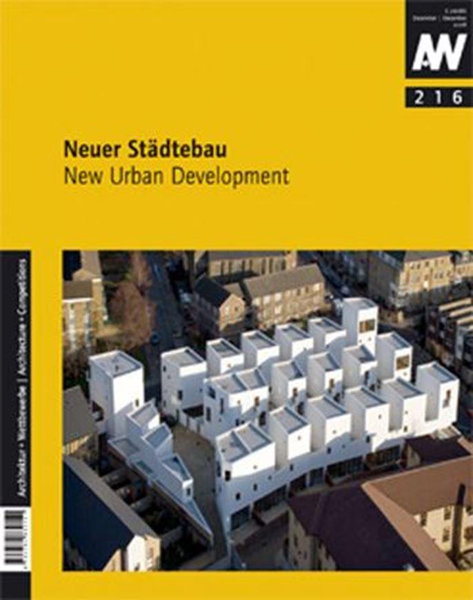 Neuer Städtebau / New Urban Development