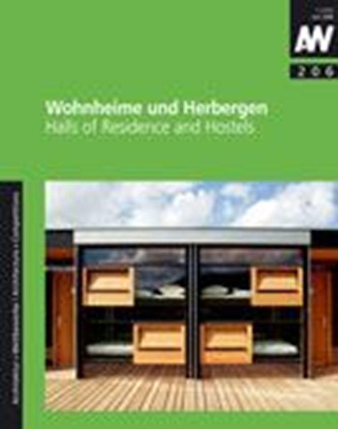 Wohnheime und Herbergen
