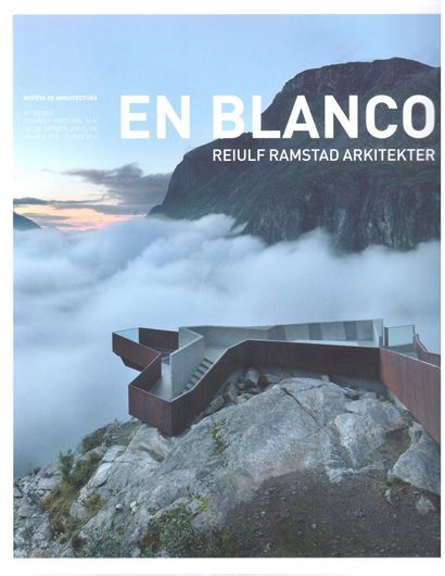 En Blanco 30: Reiulf Ramstad Arkitekter