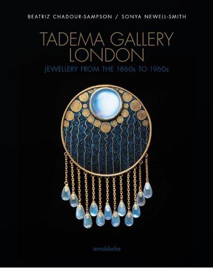 Tadema Gallery London